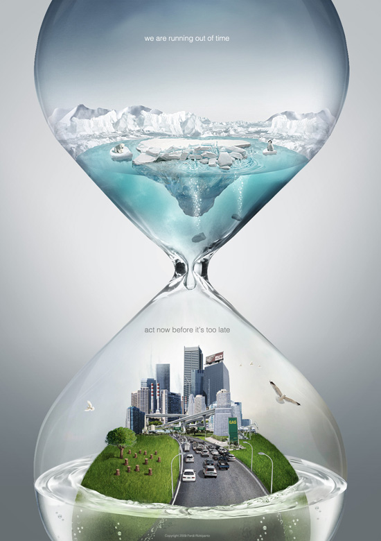Global Warming by pepey